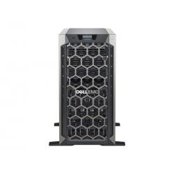 DELL PowerEdge T340 Tower Server, E3-2224(1/1), 8GB(1/4) + DISCOUNTED ADDITIONAL 2X 8GB MEMORY (Bundled)