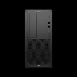 HP Z2 TOWER G5 I9-10900 32GB DDR4-3200 1TB M.2 Z TURBO TLC 2TB HDD-7200 5GB NVIDIA QUADRO P2200 GC 2R1A0PA