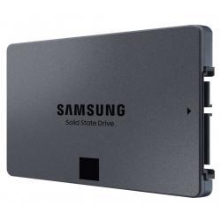 Samsung 870 QVO 2TB,V-NAND, 2.5'. 7mm, SATA III 6GB/s (MZ-77Q2T0BW)