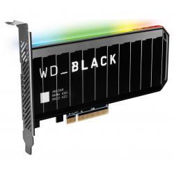 Western Digital WD Black AN1500 1TB RGB NVMe SSD AIC - WDS100T1X0L