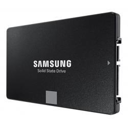 Samsung 870 EVO 500GB 2.5' SATA III 6GB/s SSD 560R/530W MB/s (MZ-77E500BW)