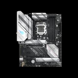 ASUS ROG STRIX B560-A GAMING WIFI Intel B560 LGA 1200 ATX Motherboard PCIe 4.0, 8+2 Teamed Power Stage, WiFi 6 (802.11ax), Realtek 2.5 Gb Ethernet RGB (ROG STRIX B560-A GAMING WIFI)