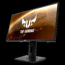 ASUS VG259QR 24.5' Gaming Monitor FHD, 165Hz, 1ms MPRT, ELMB, G-Sync Compatible, DP, HDMI (VG259QR)