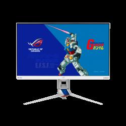 ASUS XG279Q 27' Gaming Monitor GUNDAM Special Edition IPS 1ms 170Hz 2560x1440 2xHDMI/DP Low Blue Light, G-Sync, GamePlus, Flick (XG279Q-G)