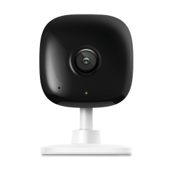 TP-Link KC105 Kasa Spot, 24/7 Recording, 3MP HD, 130 degree wide-angle, Activity Alerts, Night Vision, Two way Audio, Local Recording