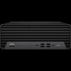 HP ProDesk 600 G6 SFF, i5-10500, 8GB, 512GB Optane SSD, W10P64, 3-3-3 (2H0W8PA)
