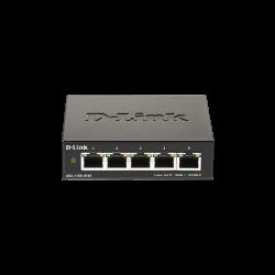 D-Link 5-Port Smart Managed Switch DGS-1100-05V2