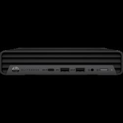 HP EliteDesk 800 G6 DM, i7-10700T, 16GB, 256GB Optane SSD, WLAN, W10P64, 3-3-3 (2G1Z7PA)