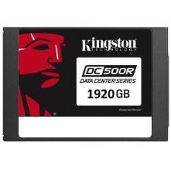 Kingston 1920G SSDNOW DC500R 2.5IN SSD SEDC500R/1920G