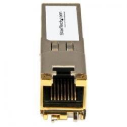 StarTech Brocade 95Y0549 Compatible SFP Module 95Y0549-ST - 10/100/1000 Copper Transceiver