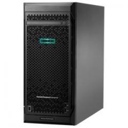 HPE ProLiant ML110 G10 4.5U Tower Server - Intel C621 SoC - 1 x Intel Xeon Silver 4210R 2.40 GHz - 16 GB RAM P21449-371
