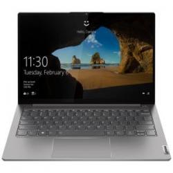 Lenovo THINKBOOK 13S GEN 2 13.3IN WUXGA I7-1165G7 16GB RAM 256SSD WIN10 PRO 1YOS 20V9000QAU