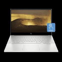 HP ENVY 15-EP0067TX I7-10750H 16GB DDR4-2933 1TB PCIE-NVME SSD 15.6 INCH UHD 4K OLED SCREEN 1B9H0PA