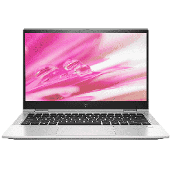HP EliteBook X360 830 G7 I5-10210U PLUS HP USB-C DOCK G5 (5TW10AA) (Bundled)