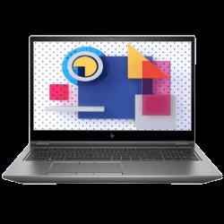 HP ZBOOK FURY 15 G7 I7-10850H VPRO 16GB DDR4-2666 512GB NVME-SSD 1TB HDD-7200 15.6 INCH FHD 2P5L1PA