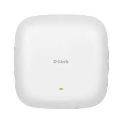 D-Link Wireless AC2200 Wave 2 Tri-Band PoE Access Point DAP-2720