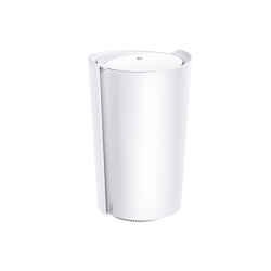 TP-LINK DECO X90 1-PACK AX6600 SMART WHOLE HOME MESH WIFI SYSTEM, 3YR