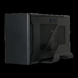 Cooler Master Mastercase Eg200 + V Sfx Gold 550W MCM-EG200-KNNA55-S00