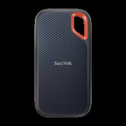 SanDisk Extreme Portable SSD 1050MB/s 2TB SDSSDE61-2T00-G25