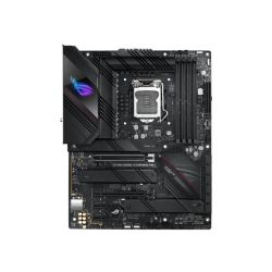ASUS ROG STRIX B560-E GAMING WIFI Intel LGA1200 ATX motherboard PCIe4.0, 14+2 teamed power stages,