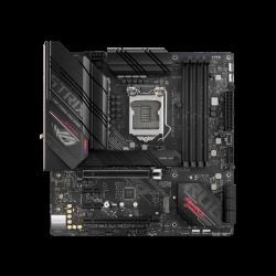 Asus Intel B560 LGA 1200 micro ATX motherboard with PCIe 4.0, WiFi 6 (802.11ax), Intel 2.5 Gb Ethernet ROG-STRIX-B560-G-GAMING-WIFI