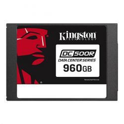 Kingston 960G SSDNOW DC500R 2.5IN SSD SEDC500R/960G