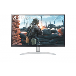 LG 27UP600-W 27IN 4K 3840X2160 IPS MONITOR FREESYNC HDR400 HDMI DISPLAYPORT TILT VESA 3 YEARS WARRANTY 27UP600-W