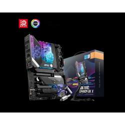 MSI MPG Z590 CARBON EK X Intel ATX Motherboard (MPG Z590 CARBON EK X)