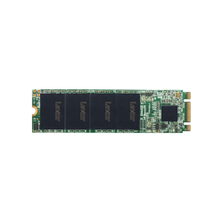 Lexar NM-100 128GB, M.2 2280 SATA III (6Gb/s), sequential read up to 520MB/s LNM100-128RB