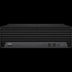 HP EliteDesk 800 G8 SFF, i7-11700, 8GB, 256GB SSD, W10P64, 3-3-3 4D8E8PA