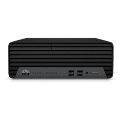HP PRODESK 400 G7 SMALL FORM FACTOR i7-10700T 8GB (DDR4-2666) 256GB (PCIE-SSD) (2J3D9PA)
