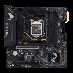 Asus TUF GAMING B560M-PLUS MB B560 mATX: Socket 1200 For Intel 11th/10th Gen. Processors 4x DDR4,