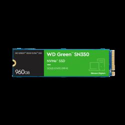 WD GREEN SN350 960GB M.2 2280 NVME SSD WDS960G2G0C