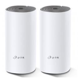 Tp-Link Deco E4(2-Pack) Ac1200 Whole Home Mesh Wifi System Deco E4(2-Pack)