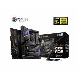 MSI MEG Z490 ACE DDR4 ATX 4xDIMM M.2 SATAIII RAID 1xDP 1xHDMI 3xPCIE 6xUSB CROSSFIRE RGB WIFI6 MU-MIMO