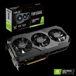 Asus Tuf 3-Gtx1660S-O6G-Gaming TUF Gaming X3 GeForce® GTX 1660 SUPER™ OC