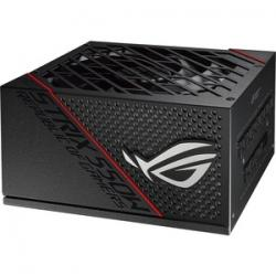 ASUS ROG-STRIX-550G 550W 80PLUS S GOLD CERTIFICATION ROG HEATSINKS COVER CRITICAL COMPONENTS Rog-Strix-550G