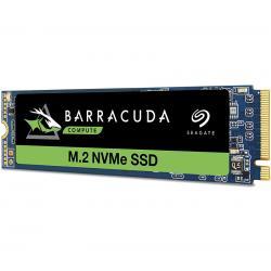 Seagate 1TB Barracuda 510 SSD ZP1000CM30001, PCIe Nvme, 3D TLC NAND, 3400MB/s ZP1000CM3A001